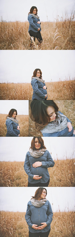 San Antonio TX Maternity Photographer christine naomi photography 2