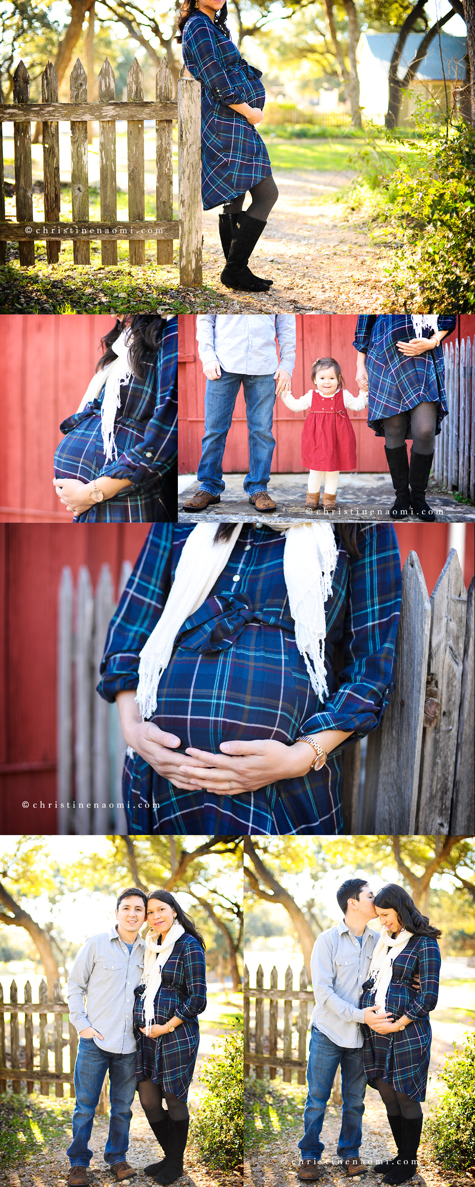 San Antonio Maternity Pictures